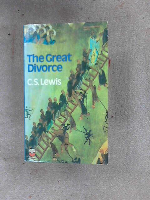 The Great Divorce, Lewis, C. S.