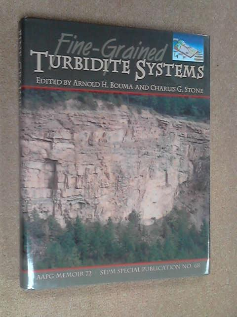 Fine-Grained Turbidite Systems, Arnold H. Bouma