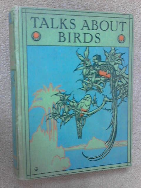 Talks About Birds