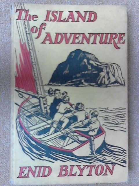 The-Island-of-Adventure-Enid-Blyton-1953