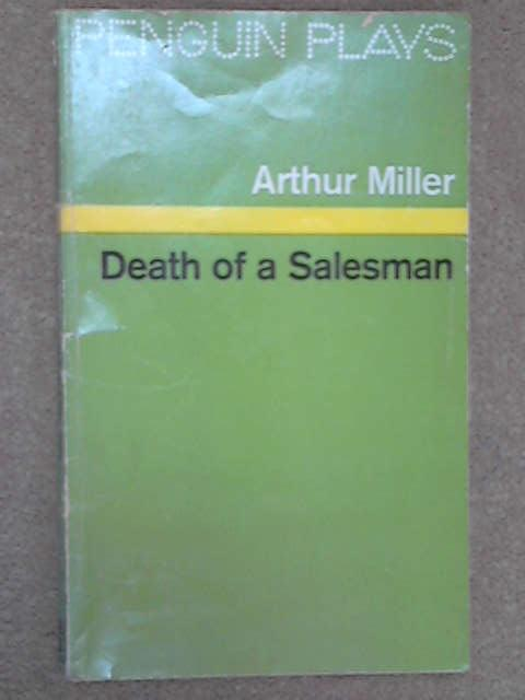 Death of a Salesman (Penguin Plays), Miller, Arthur