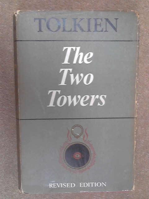 The Two Towers, Tolkien, J. R. R.