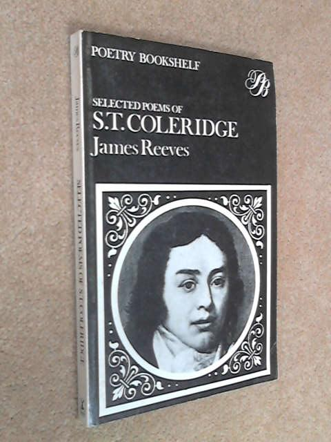 S. T. Coleridge Selected Poems, S.T. Coleridge