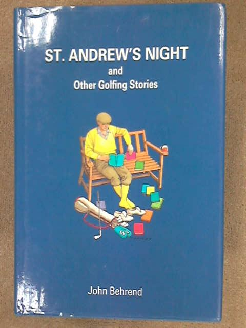 St. Andrew's Night, Behrend, John