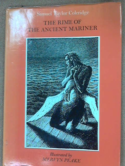 The Rime of the Ancient Mariner, Coleridge, Samuel Taylor