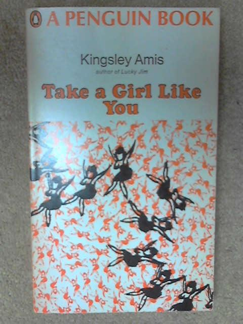 Take a Girl Like You, Amis, Kingsley