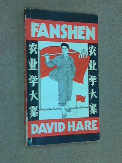 Fanshen, David Hare