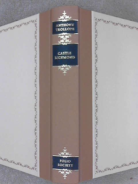 Castle Richmond (Complete Novels of Anthony Trollope), Trollope, Anthony