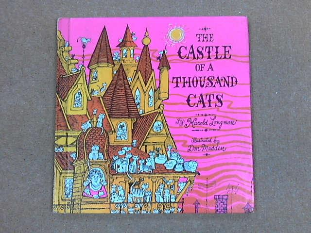 The Castle of a Thousand Cats, Harold Longman