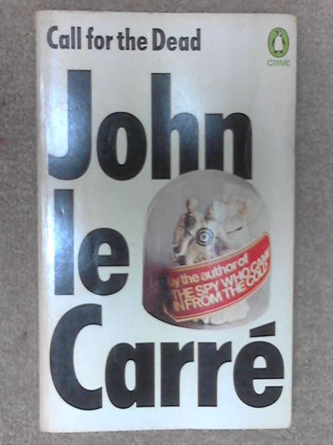 Call for the Dead (Penguin Crime), Carre, John Le