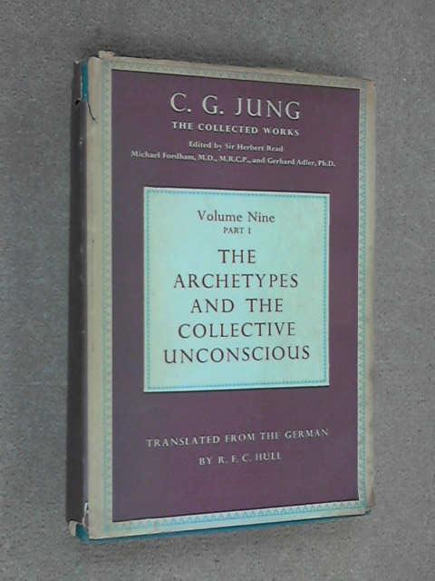 Archetypes and the Collective Unconscious, C. G. Jung