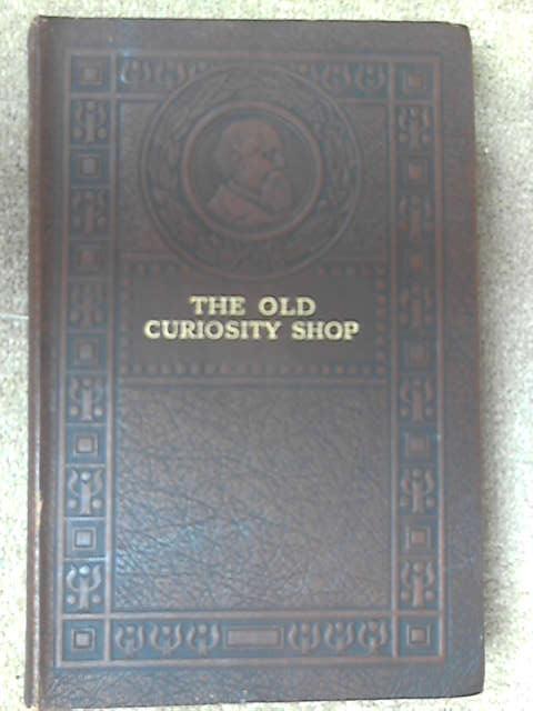 The Old Curiosity Shop and Master Humphrey's Clock
