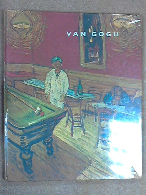 Van Gogh (Library of Great Painters), Schapiro, Meyer