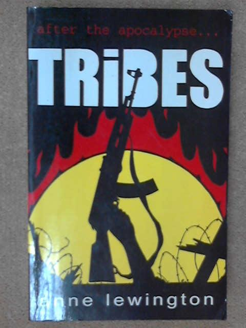 Tribes, Anne Lewington