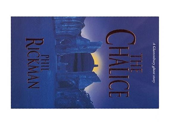The Chalice (Glastonbury Ghost Story), Phil Rickman