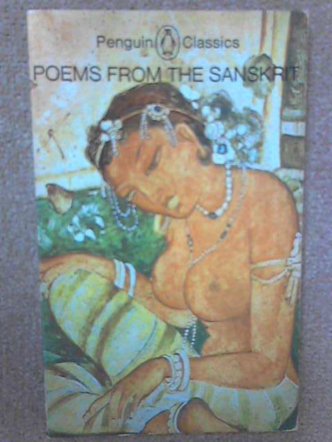 Poems from the Sanskrit (Penguin Classics), John Brough (trans & intro)