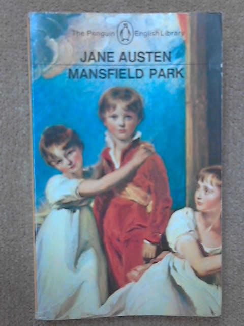 Mansfield Park (English Library), Austen, Jane