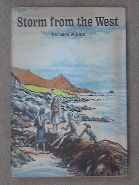 Storm from the West, Barbara Willard