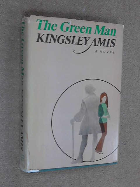 The Green Man, Amis Kingsley