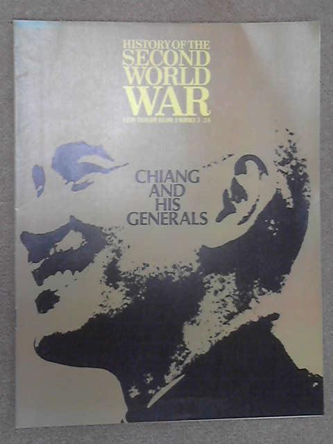 History of the Second World War. Vol 8. number 3., Hart, B. H. Liddell