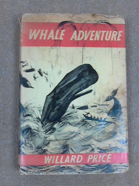 Whale Adventure, Price, Willard