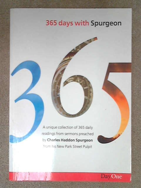 365 Days with Spurgeon, C.H. Spurgeon