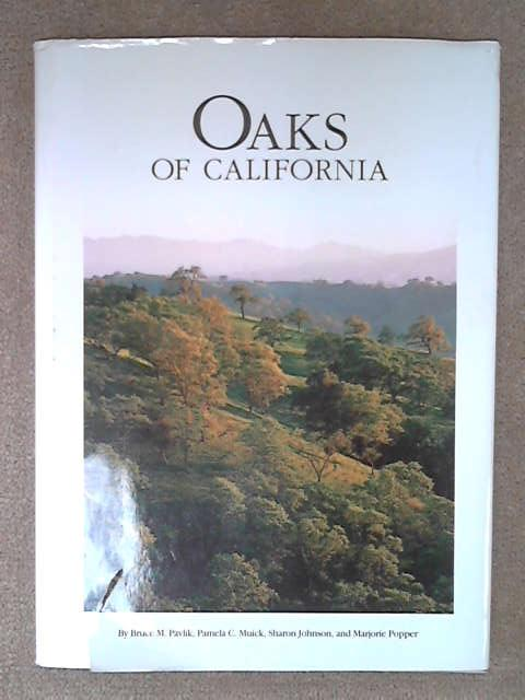 Oaks of California, Various
