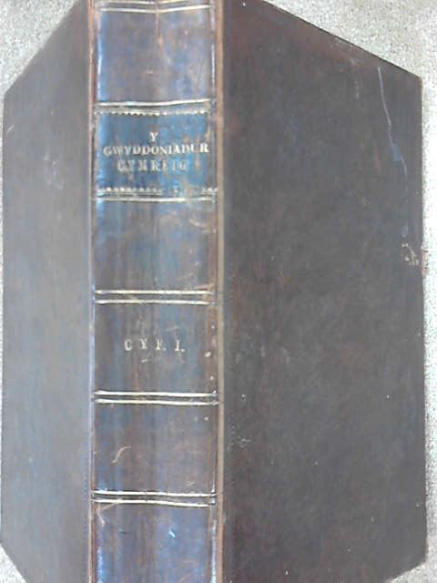 Y-Gwyddoniadur-Cymreig-Cyf-i-Parry-John-1856