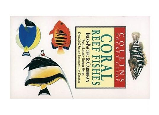 Collins Pocket Guide - Coral Reef Fishes of the Indo-Pacific and Carribean, Ewald Lieske