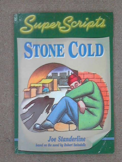 SuperScripts - Stone Cold, Joe Standerline