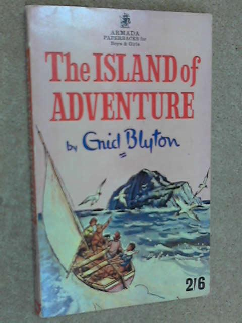 The-Island-of-Adventure-Armada-Enid-Blyton-1967