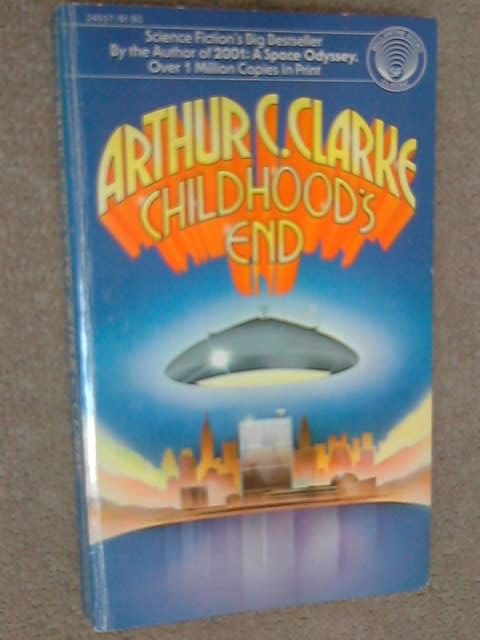 Childhood's End, Arthur C. Clarke