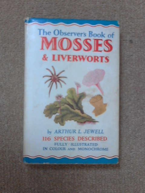 The Observer's Book of Mosses and Liverworts