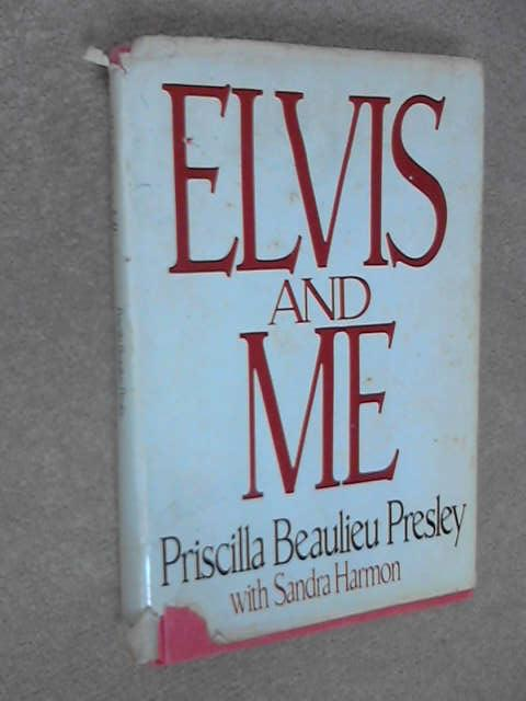 Elvis-and-Me-Presley-Priscilla-Beaulieu-1985