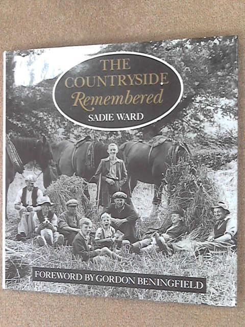 The Countryside Remembered, Sadie B. Ward