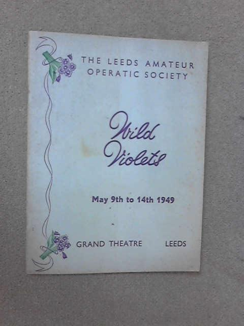Leeds Amateur Operatic Society 40