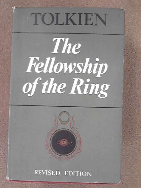 Lord of the Rings Part 1: The Fellowship of the Ring