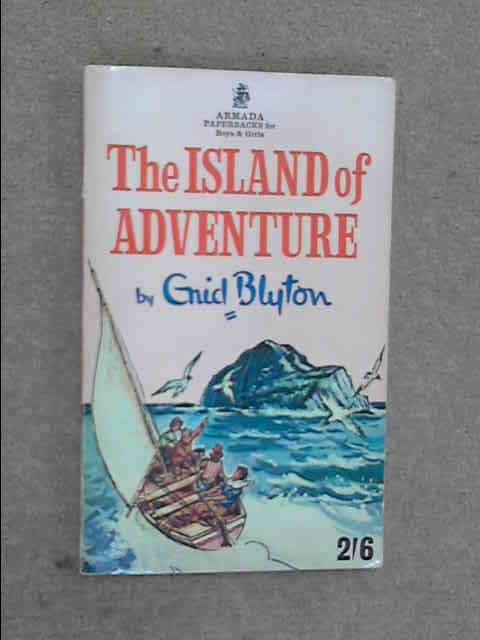 The-Island-of-Adventure-Enid-Blyton-1967