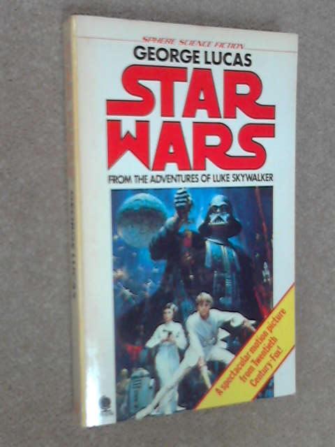 Star Wars, Lucas, George