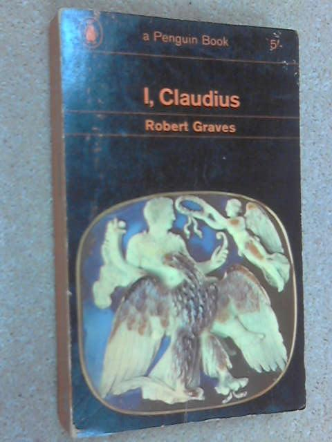 I, Claudius, Graves, Robert