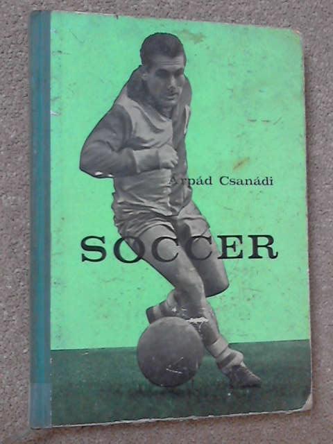 Soccer - Volume One