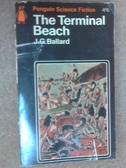 The Terminal Beach, Ballard, J. G.