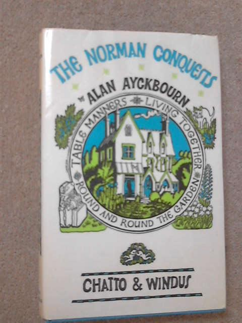 Norman Conquests, Alan Ayckbourn