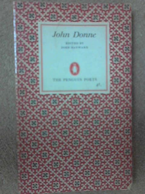 John Donne (The Penguin Poets), John Donne, John Hayward (edit)