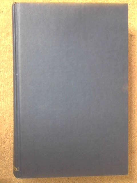 English History 1914-1945, A. J. P. Taylor
