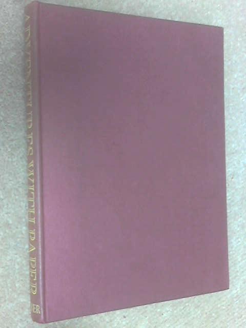 Adventures with Paper, A. Van Breda
