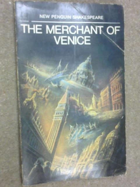 The Merchant of Venice (New Penguin Shakespeare), Shakespeare, William