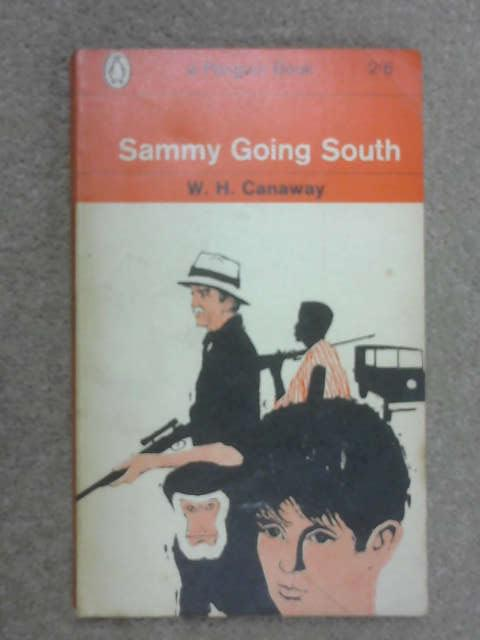 Sammy Going South, W. H. Canaway