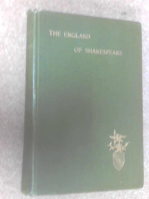 The England of Shakespeare, Edwin Goadby
