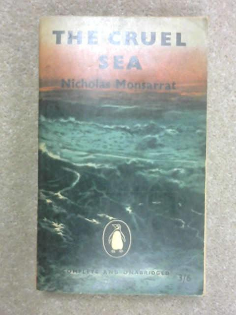 The Cruel Sea, N. Monsarrat